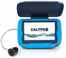 Подводная видео-камера CALYPSO UVS-02 PLUS (FDV-1112)