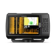 Эхолот Garmin Striker Plus 7sv GT52 (010-01874-01)