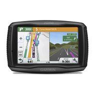 Навигатор Garmin Zumo 595 MPC (карты продаются отдельно) (010-01603-45)