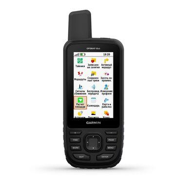 Навигатор Garmin GPSMAP 66ST Russia (010-01918-14) #5
