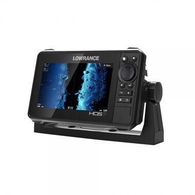 Дисплей Lowrance HDS-7 Live с датчиком Active Imaging 3-in-1 (000-14419-001) #3