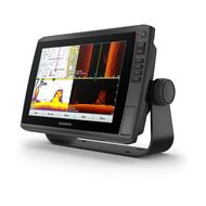 Эхолот-картплоттер Garmin EchoMap Ultra 102sv с датчиком GT54UHD-TM (010-02111-01)