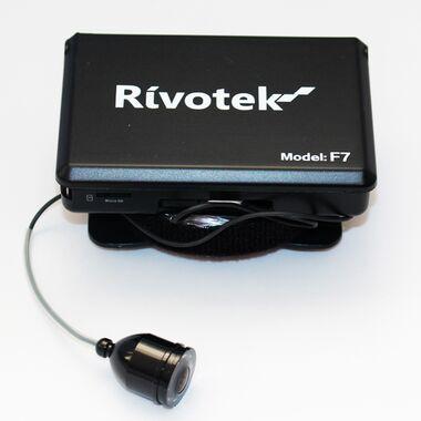 Подводная видеокамера rivotek f7 (n_rivotek f7) Rivotek. Артикул: N_Rivotek F7