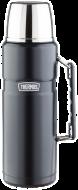Термос из нержавеющей стали Thermos SK2010-BK King, 1.2L (712608)