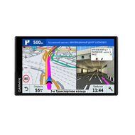 Навигатор Garmin DriveSmart 61 RUS LMT (010-01681-46)