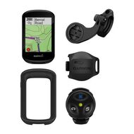 Велокомпьютер с GPS Garmin Edge 830 MTB bundle (010-02061-21)