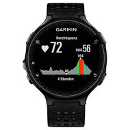 Спортивные часы Garmin Forerunner 235 Black/Grey (010-03717-55)
