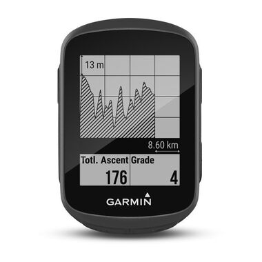 Велокомпьютер с GPS Garmin Edge 130 Europe (010-01913-01) #2