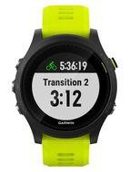 Спортивные часы Garmin Forerunner 935, черно-серый tri-bundle (010-01746-06)
