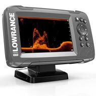 Эхолот-плоттер Lowrance Hook2-5x SplitShot (только GPS, без загрузки карт) (000-14016-001)