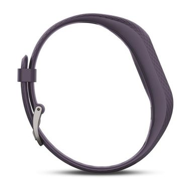 Фитнес-браслет Garmin VivoSMART 3, Purple, s/m (010-01755-21) #1