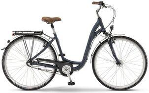 """Велосипед WINORA Brooklin Wave 28""""3-S Nexus 15 FS 43 darkblue matt (4060963543)"""