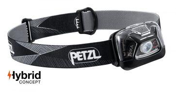 Фонарь налобный Petzl TIKKA черный (E093FA00)